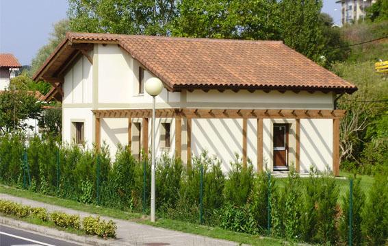 Villa Delfina